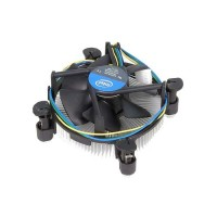 Fan Intel OEM for Intel LGA1150/LGA1155 CPU Accessory