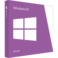 MS Windows 8.1 64bit OEM Software
