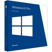 MS Windows 8.1 Pro 64bit OEM Software