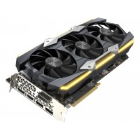 Zotac GTX1080 Ti AMP 11GB GDDR5X 352bit HDMI/DVI-D/3xDP ZT-P10810D-10P PCI-E Video Card