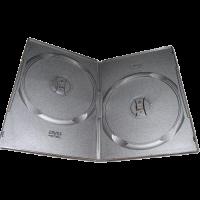CD/DVD Case 2pc Media