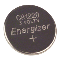 Battery CR1220 3V Lithium Battery