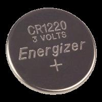 Battery CR1220 3V Lithium Battery