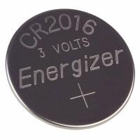 Battery CR2016 3V Lithium Battery