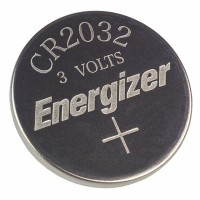 Battery CR2032 3V Lithium Battery