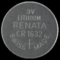 Battery CR1632 3V Lithium Battery