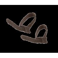 Cable Management Black Magic Cable Tie '' (20 pcs/bag)