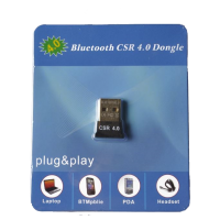 Bluetooth USB Dongle v4.0 Accessory