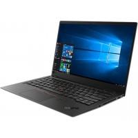 Lenovo ThinkPad X1 Carbon 6 20KH002SUS Corei5-8250U/8G/256G SSD/WC/BT/FPR/802.11AC/Intel HD/14