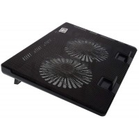 Cooling Pad 668 Laptop Cooler 9