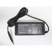 HP 19.5V 3.33A 4.5*3.0 Long Tip AC Power Adapter (Generic)