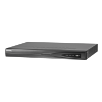 DVR Standalone 4 Channel IP PoE H.264 w/Internet & iPhone Surveillance