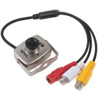 Camera Wireless Color 380TV 1/3