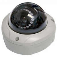 Camera Dome Outdoors Vandal IR Sony VariFocal 2.8-12mm 700TVL DNR DWDR Surveillance