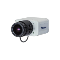Camera IP Box 2M H264 D/N WDR-Pro IR Varifocal 2.8-12mm F1.4 Surveillance