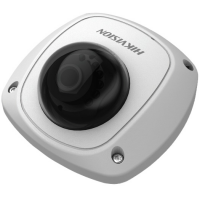 Camera IP Dome Vandal 1.3M H264 IR 2.8mm Audio Surveillance