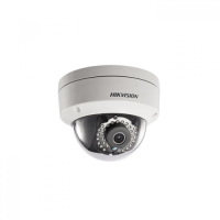 Hikvision 3MP HD Outdoor PoE IP Network Dome Camera with 4mm Lens