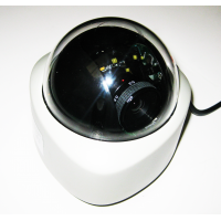 Camera PT Dome Sony Super HAD CCD 1/3