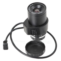 Camera Lens 6.0-15.0mm VariFocal Auto Iris CCTV Surveillance