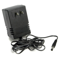 Power Supply 12V 300mA Regulated Surveillance