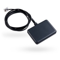 GPS Tracker Accessory - RFID Reader Surveillance