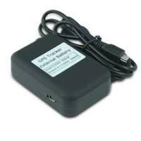 GPS Tracker Accessory - Battery External Backup for Personal Tracker Surveillance