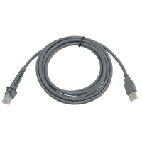 Cable Symbol LS2208 USB 7ft POS
