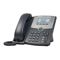 VoIP Phone SIP Cisco 4-Line Display PoE & PC SPA504G Telecom