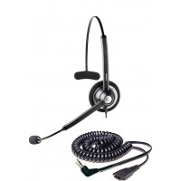 Accessory Headset for Cisco SPA5xxG Telecom
