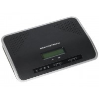 Grandstream GS-UCM6202 SMB IP PBX with 2 FXO and 2