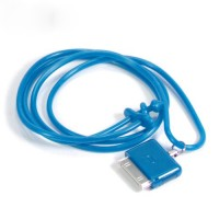 Accessory iPhone/iPod Dockstrap Blue Mobility