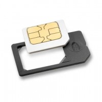 Accessory Micro Sim Card Adaptor Mobility