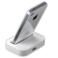 Accessory iPhone 5 Docking Station Mobility