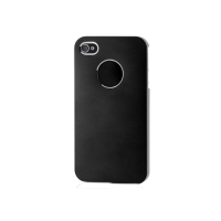 Case iPhone 4 K.H.E Black Mobility