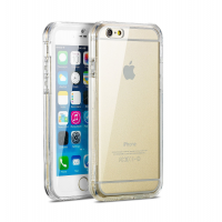 Case iPhone 6 Soft Clear Mobility