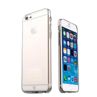 Case iPhone 6 Plus Soft Clear Mobility