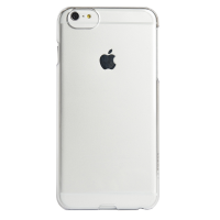 Case iPhone 6 Plus Soft Clear Dark Mobility
