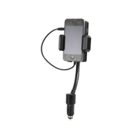 Kit iPhone for Car (Holder, FM Transmitter, USB Charger) Mobility