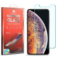 MYBAT iPhone X/XS Tempered Glass Screen Protector (2.5D) IPXSMAXLCDSCPR81