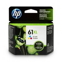 HP 61XL Colour High Yield Ink