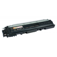 Laser Brother TN210 Black Generic Remanufactured Asian Printer Supplies