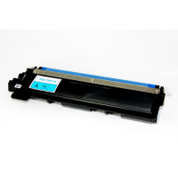 Laser Brother TN210 Cyan Generic Remanufactured Asian Printer Supplies