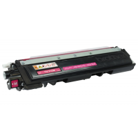 Laser Brother TN210 Magenta Generic Remanufactured Asian Printer Supplies
