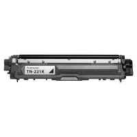 Laser Brother TN210 Yellow Generic Remanufactured Asian Printer Supplies