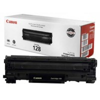Canon 128 (Generic) Black Toner Cartridge