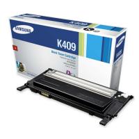 Laser Samsung CLT-K409S Black Printer Supplies