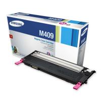 Laser Samsung CLT-M409S Magenta Printer Supplies