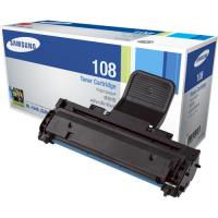 Laser Samsung MLT-D108S Black Printer Supplies