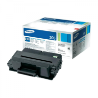 Laser Samsung MLT-D205L Black Generic Printer Supplies