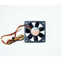 Sunon B/B 3pin 60x60x10mm Fan KDE1206PFV1